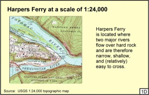 Figure 1D Harpers Ferry 1to24K