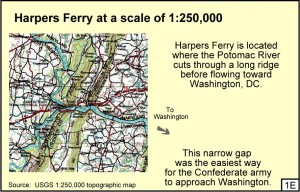 Figure 1E Harpers Ferry 1to250K